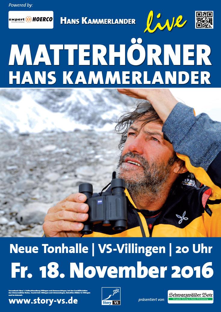 PlakatMatterhorn