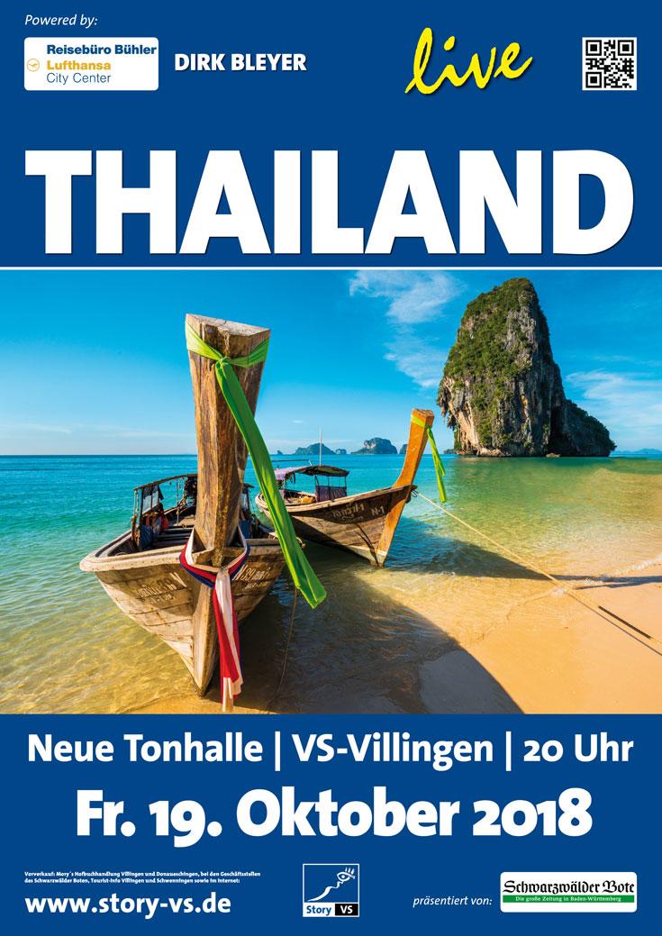2018_2019 Plakat Thailand