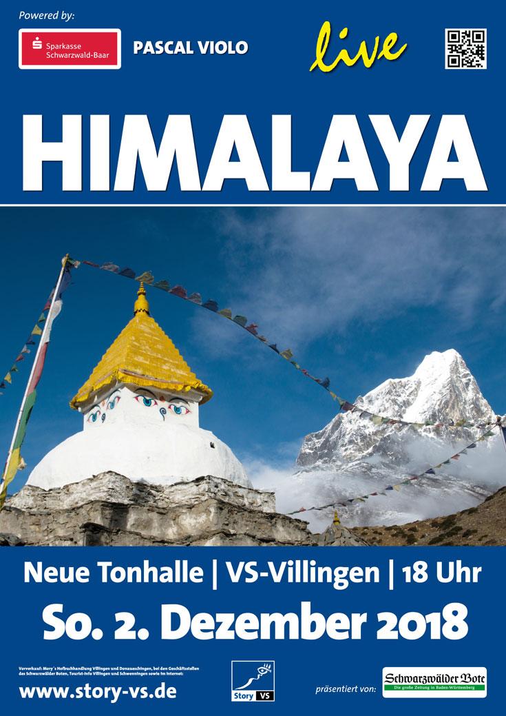 2018_2019 Plakat Himalaya