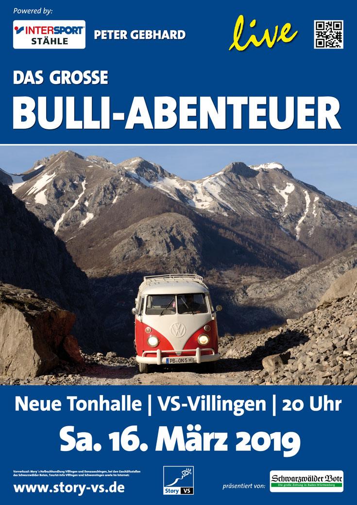 2018_2019 Plakat Bulli-Abenteuer