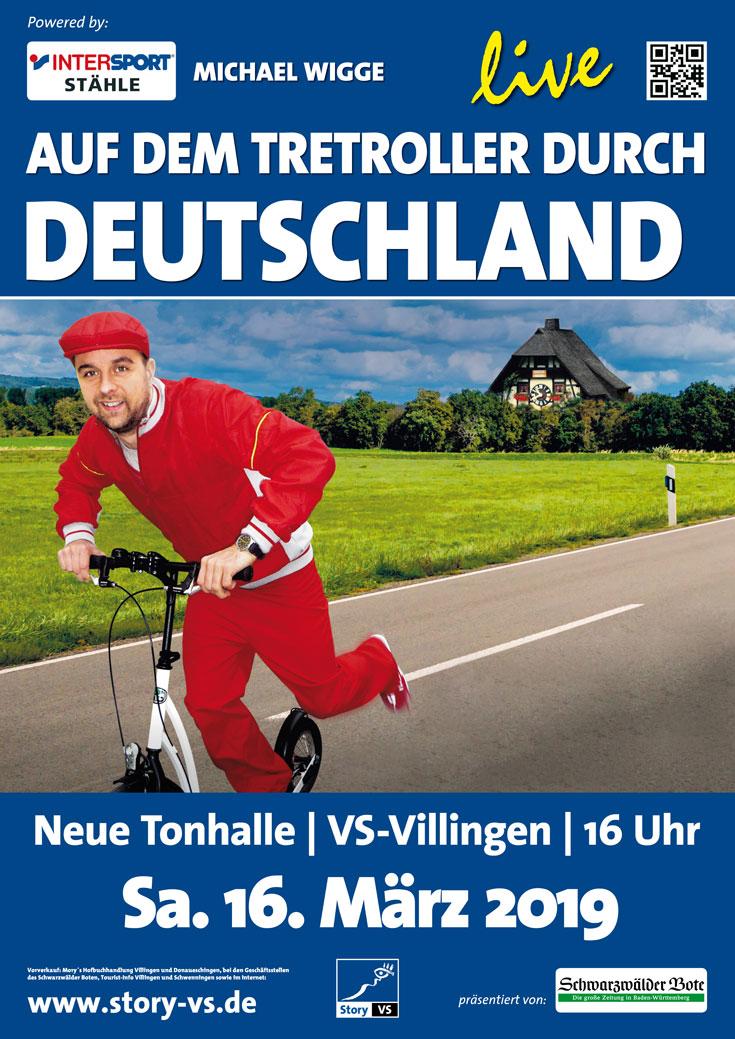 2018_2019 Plakat Tretroller durch Deutschland