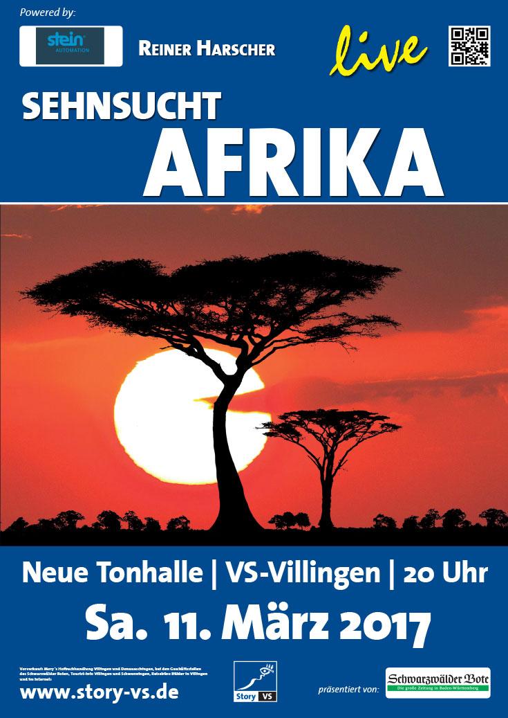 Plakate_Afrika