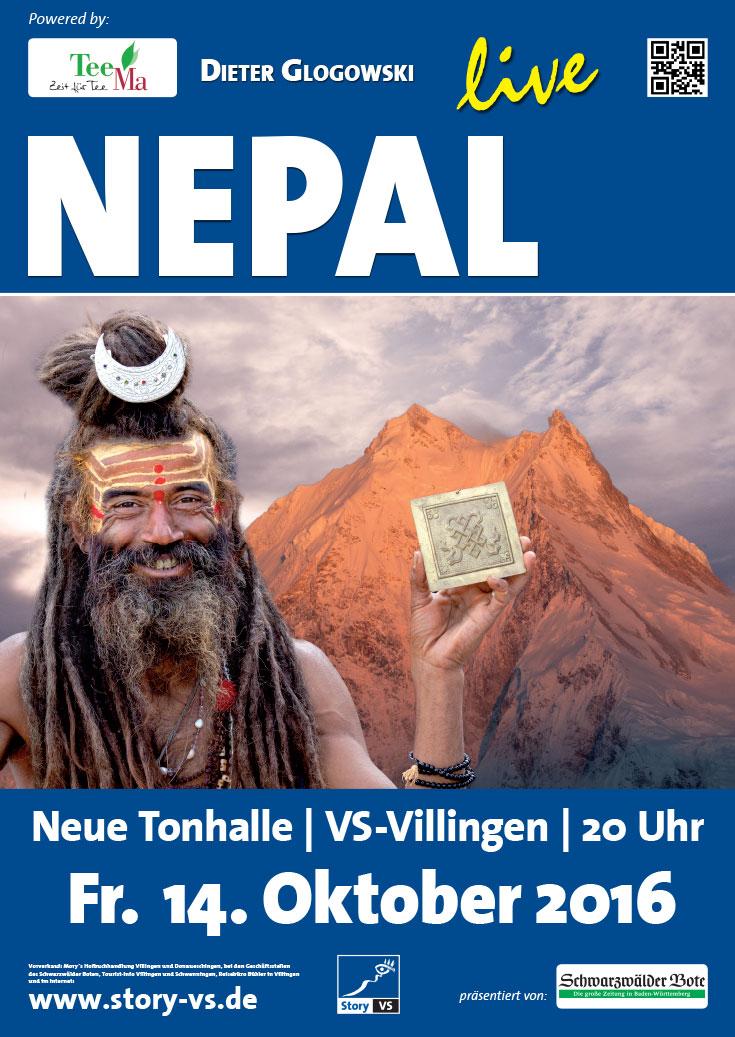 Plakate_Nepal