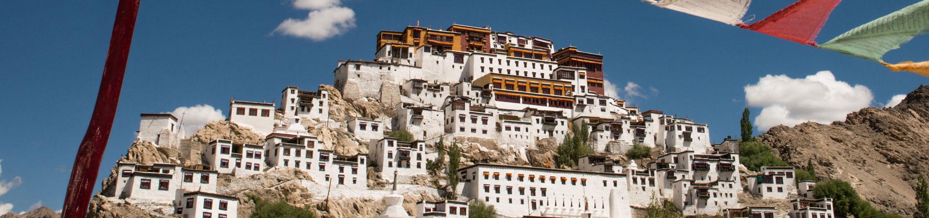 Himalaya – Gipfel, Götter, Glücksmomente 05