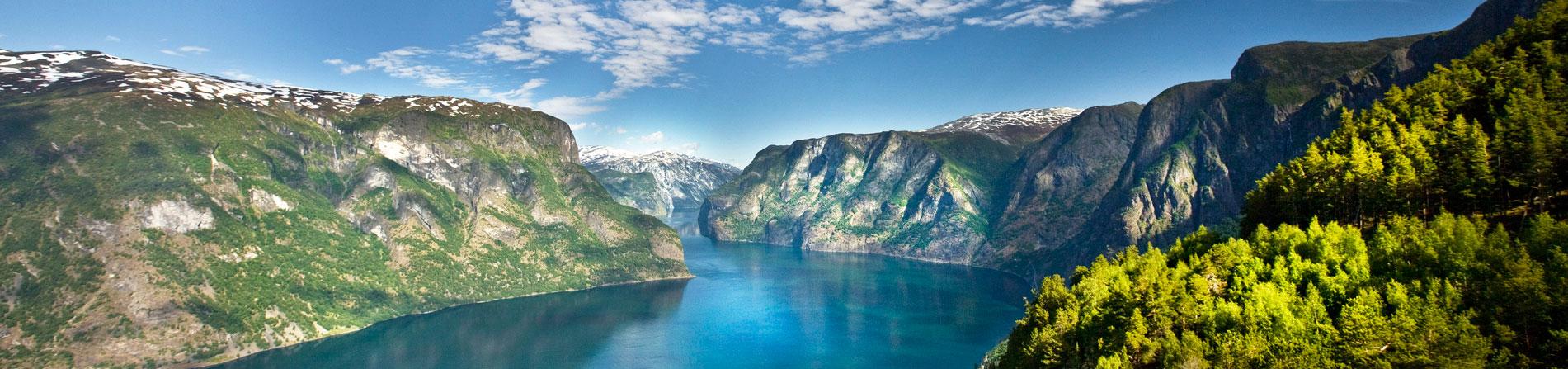 Norwegen – durch die Fjorde in die Arktis 03