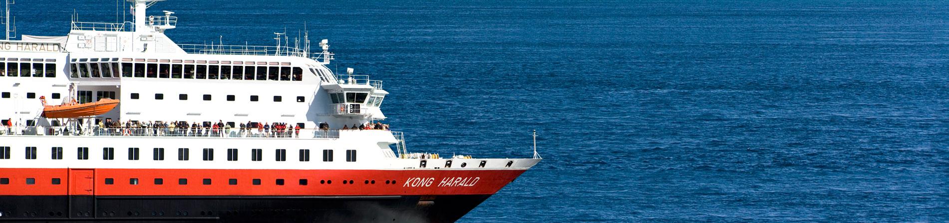 Norwegen – durch die Fjorde in die Arktis 04