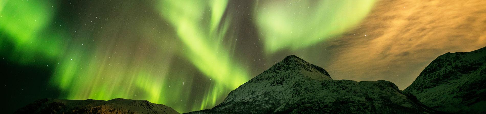 Norwegen – durch die Fjorde in die Arktis 05