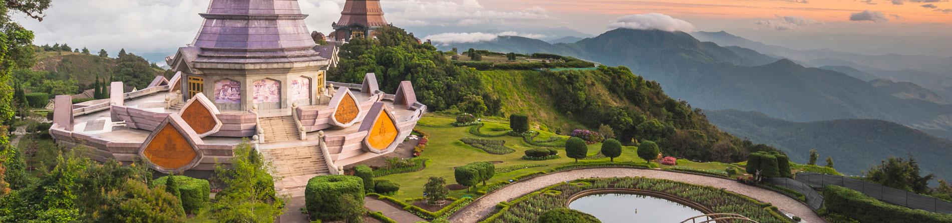 Thailand – 01